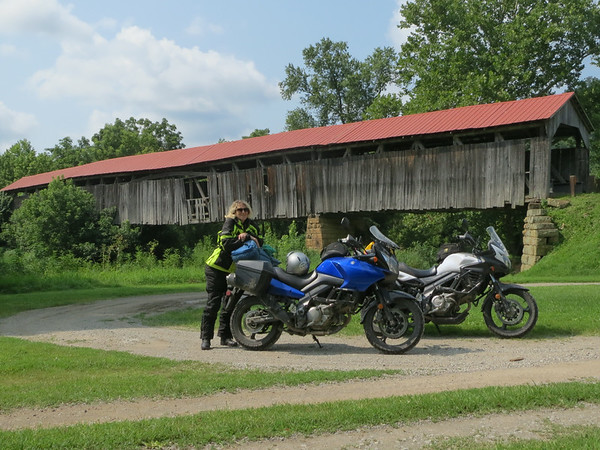 July 2014 Daniel Boone National Forest / Red River Gorge Trip