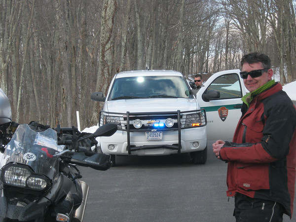 March 2013 eastern US trip