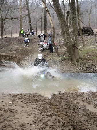 March 2014 Mark Madness Danville Dual Sport